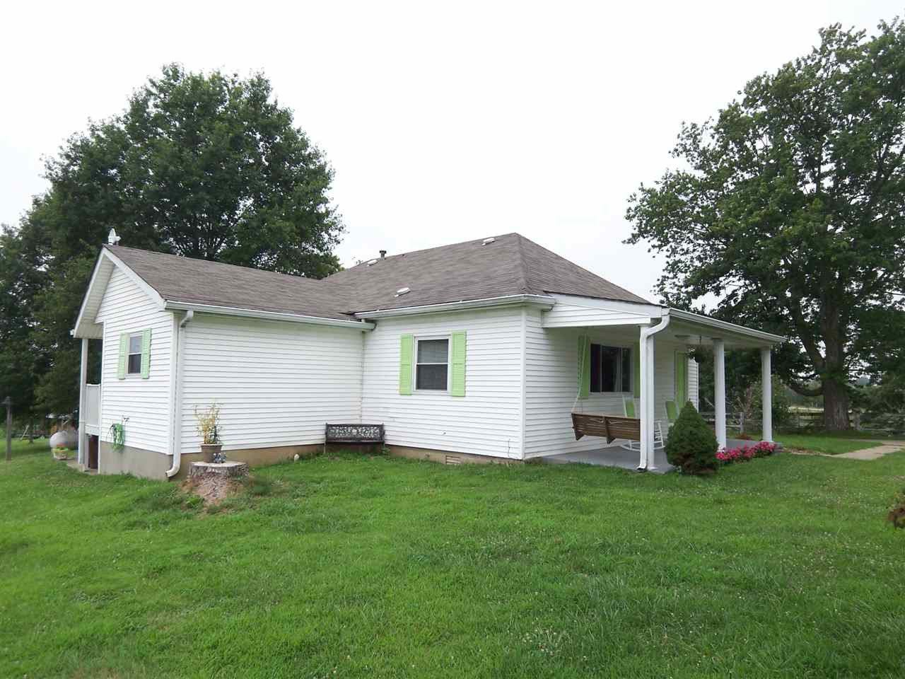 Photo 1 for 995 Eden Shale Rd Owenton, KY 40359