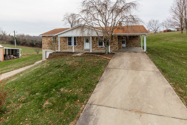 Photo 1 for 16289 Highway 10 N Butler, KY 41006