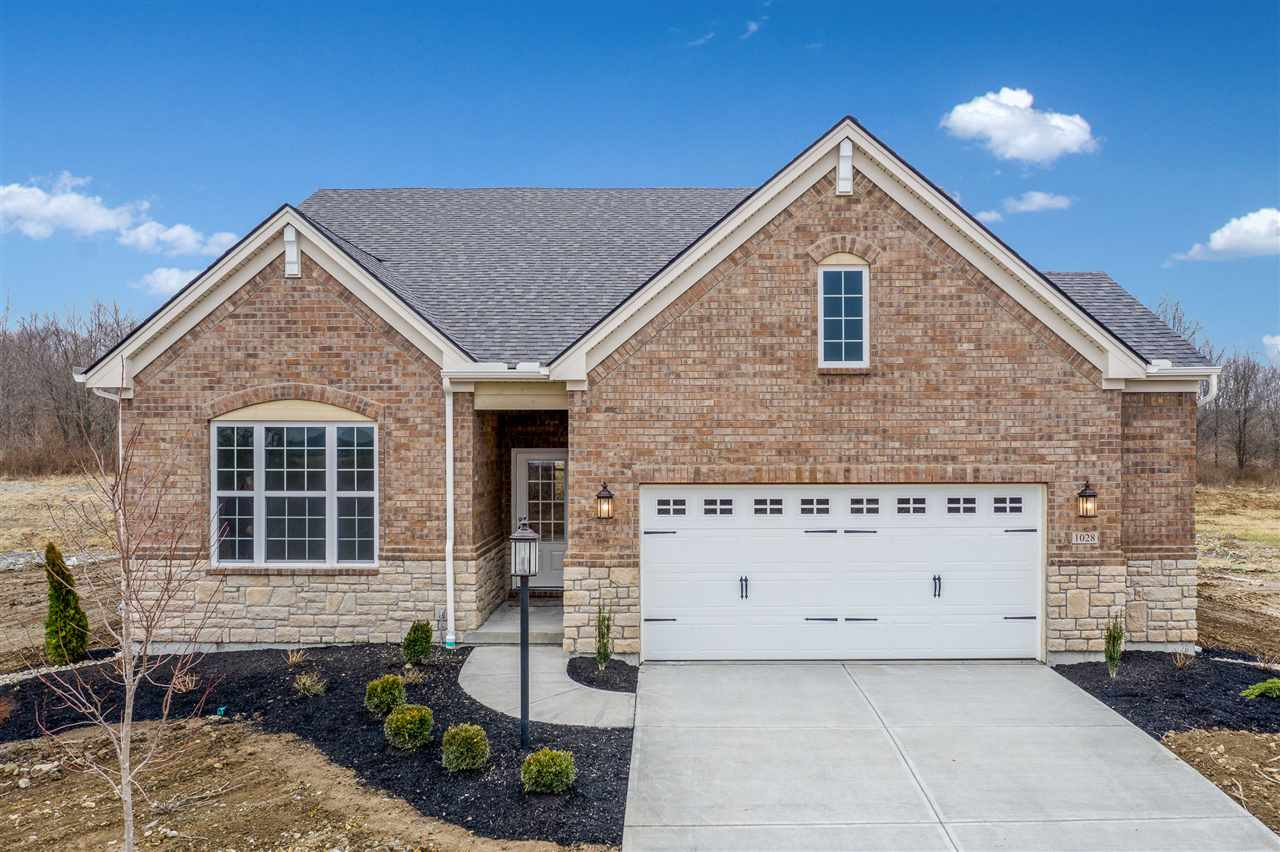 Photo 1 for 1028 McCarron Ln, Lot 4 Union, KY 41091