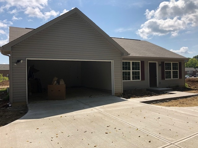 Photo 1 for 741 Ridgepoint Dr Independence, KY 41051