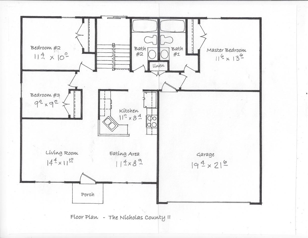 Photo 3 for 741 Ridgepoint Dr Independence, KY 41051