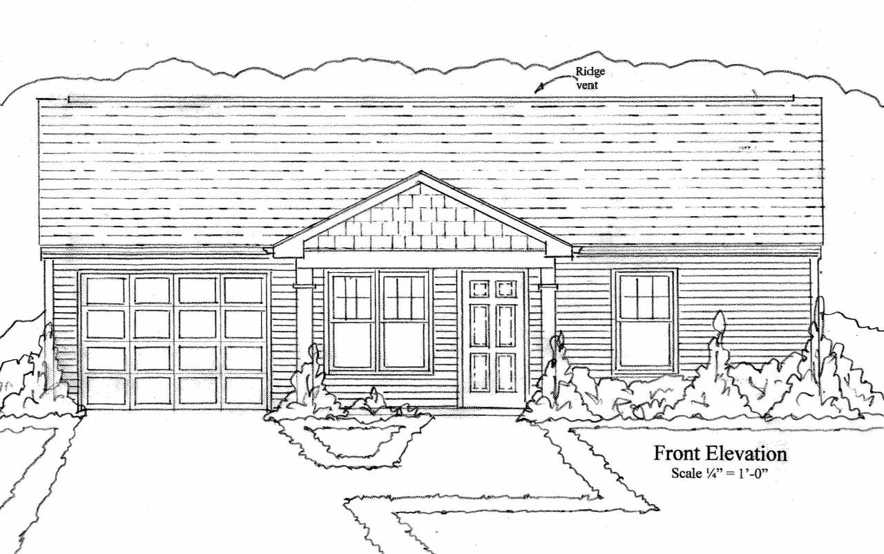 1176 Gemstone Pointe Dr, LOT 1