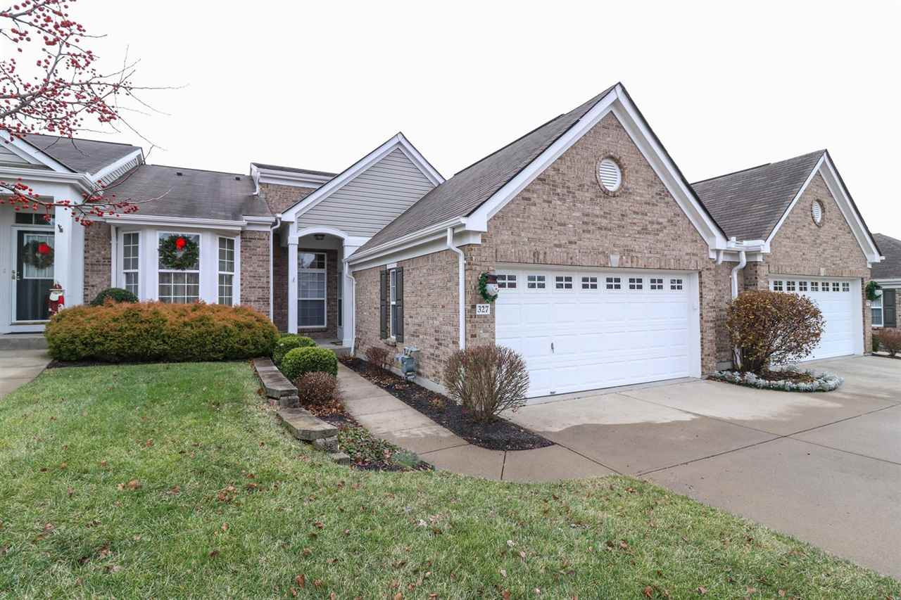 327 Shadow Ridge Dr Cold Spring, KY