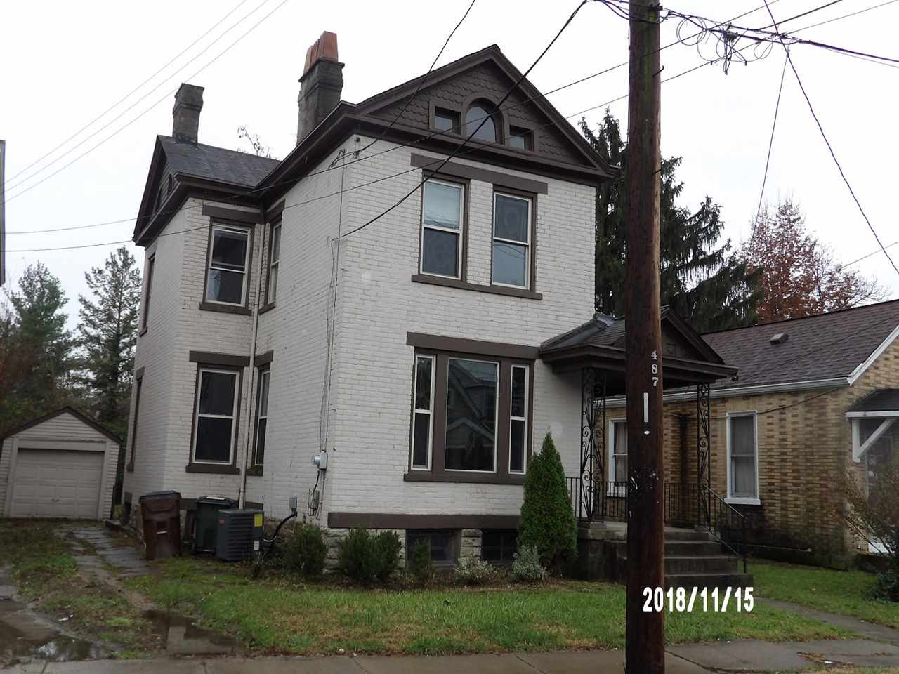 Photo 1 for 217 W 21 St Covington, KY 41014
