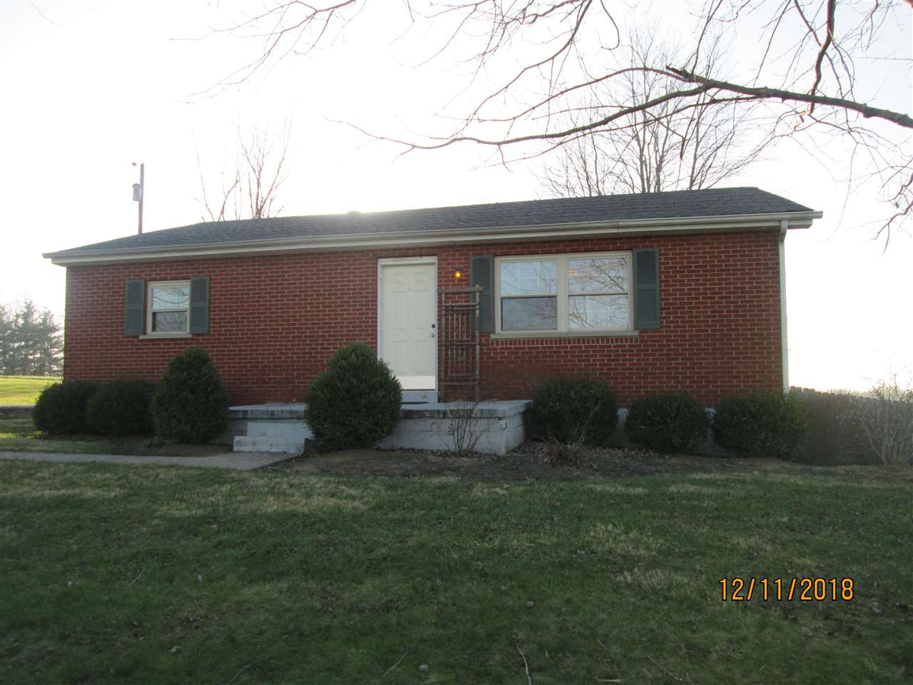 Photo 1 for 4075 Dixie Hwy Dry Ridge, KY 41035