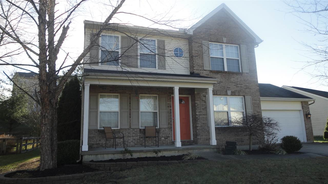 Photo 1 for 7513 Plum Creek Burlington, KY 41005