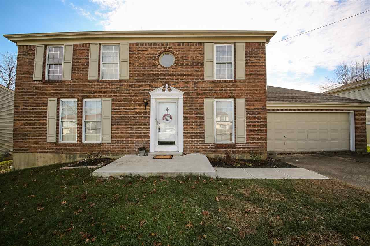Photo 1 for 43 Stonegate Florence, KY 41042
