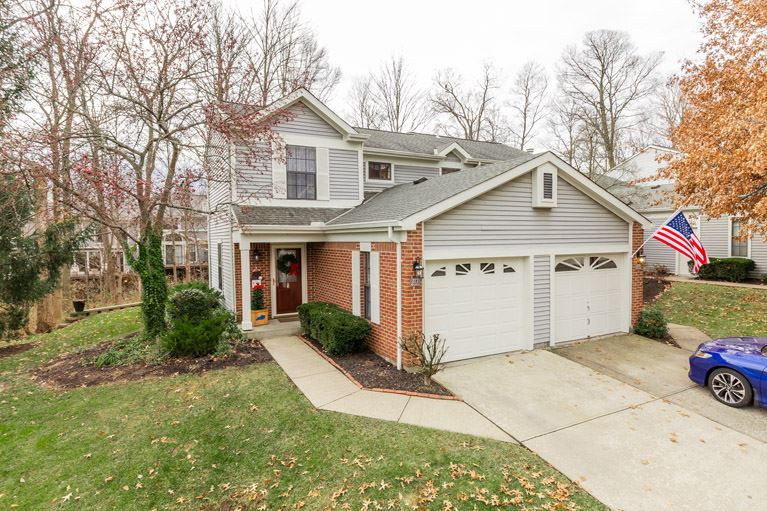 Photo 1 for 277 Saxony Dr Crestview Hills, KY 41017