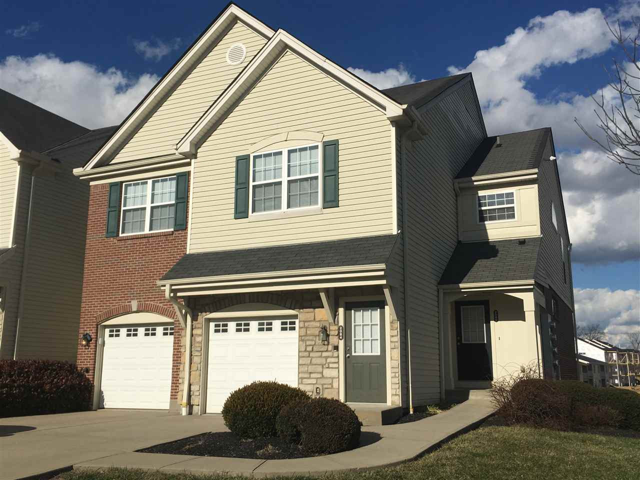 Photo 1 for 2080 Divot Dr Burlington, KY 41005