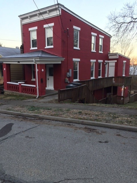 Photo 1 for 419 W 13th St Newport, KY 41071