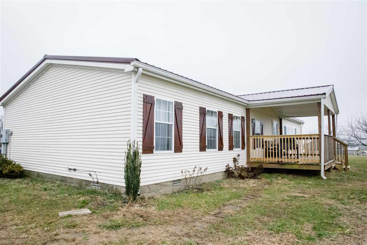 Photo 1 for 325 Ball Ridge Rd Worthville, KY 41098