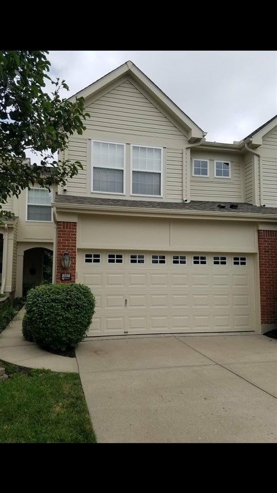 Photo 1 for 8558 Wiltshire Way Florence, KY 41042