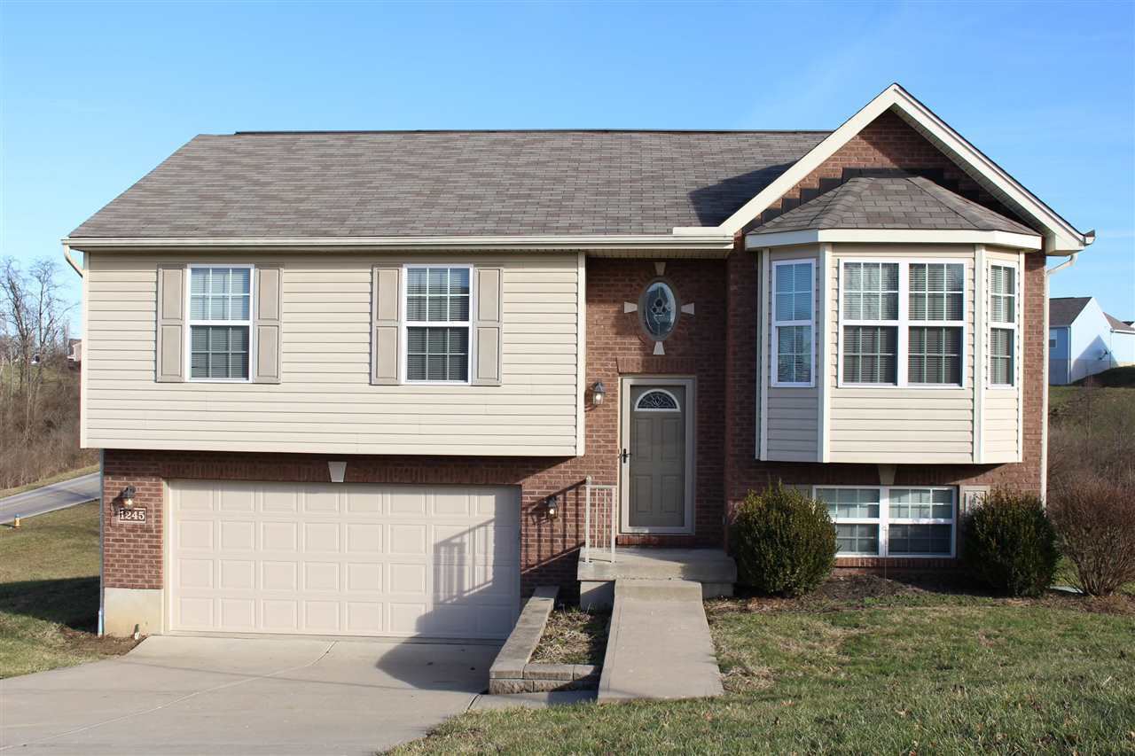 Photo 1 for 1245 Shiloh Ct Independence, KY 41051