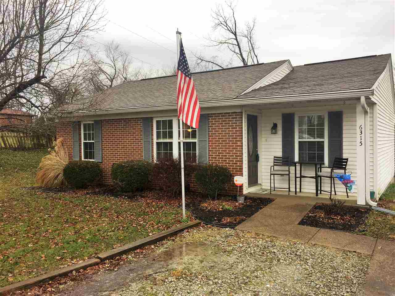 Photo 1 for 6315 E Bend Rd Burlington, KY 41005