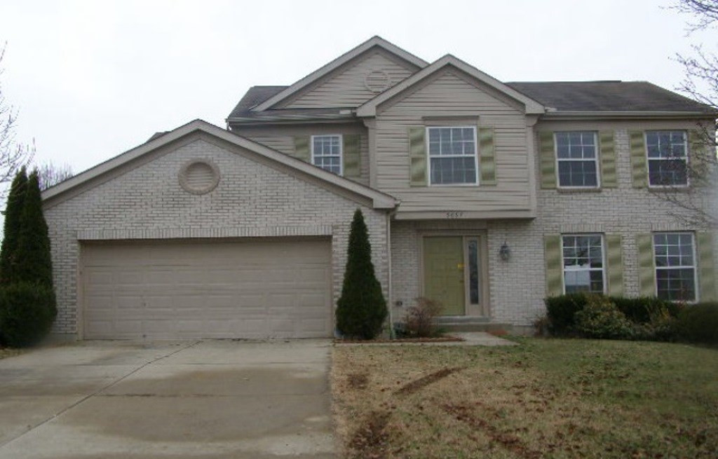 Photo 1 for 9097 Wisteria Ct Florence, KY 41042