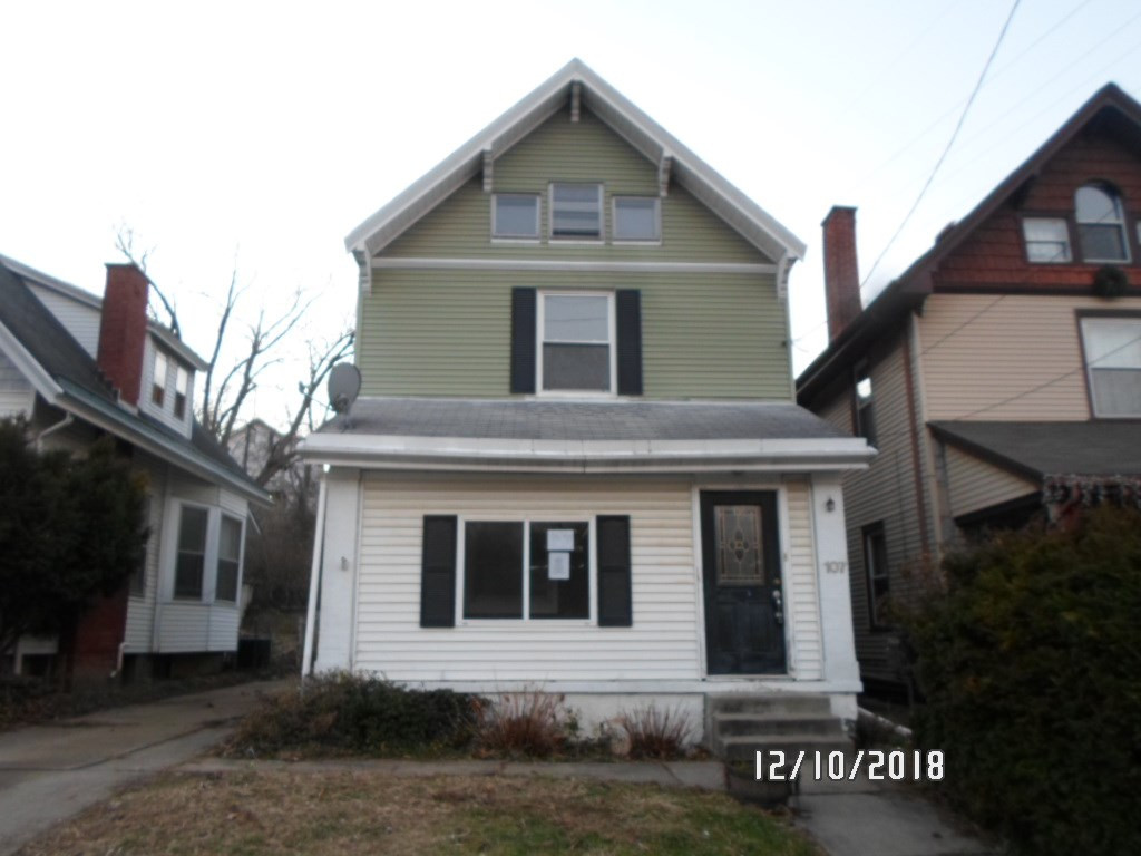 Photo 1 for 107 Montclair St Ludlow, KY 41016