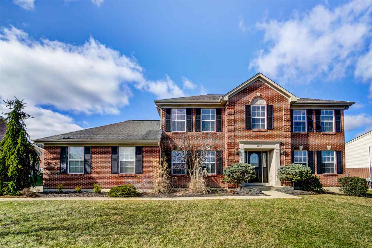 Photo 1 for 2819 Rolling Green Ct Burlington, KY 41005