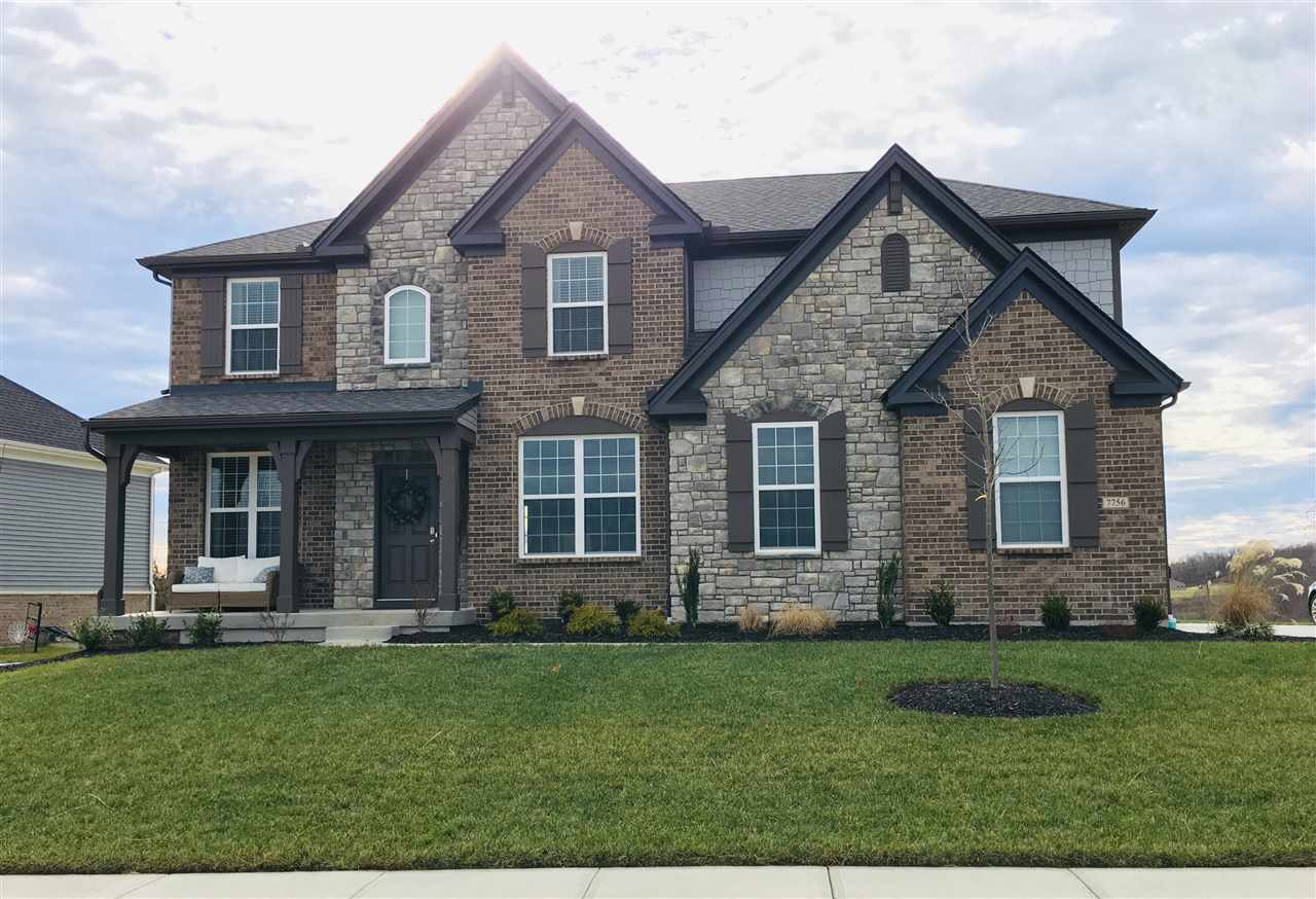 Photo 1 for 7756 Promontory Dr Alexandria, KY 41001
