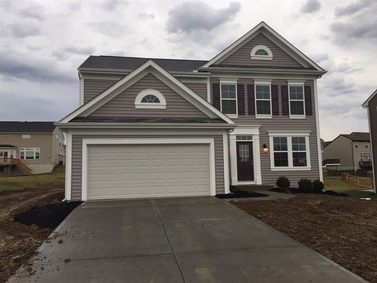 Photo 1 for 1394 Poplartree Pl Independence, KY 41051
