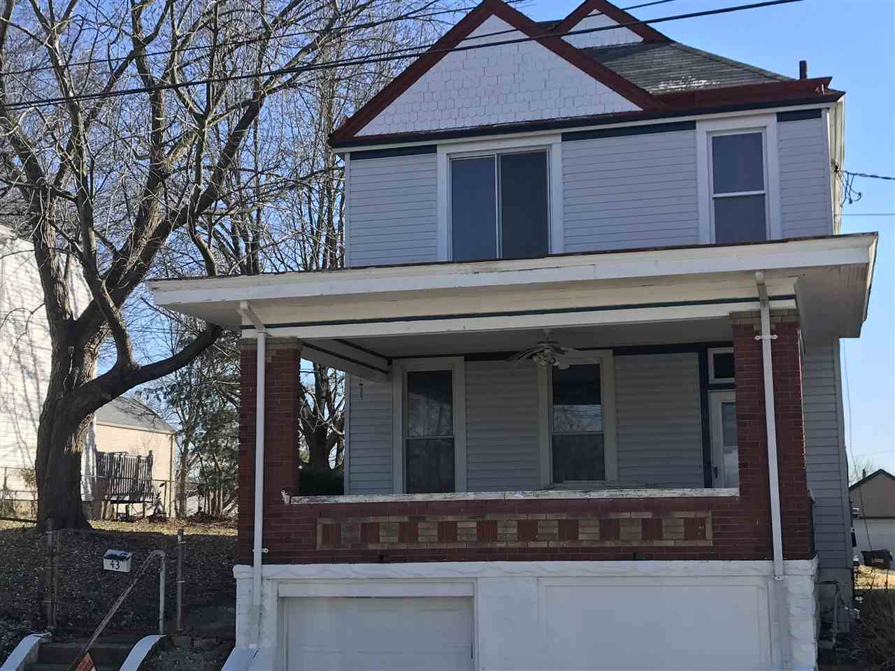 Photo 2 for 43 17th St Newport, KY 41071