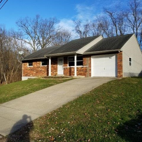 Photo 1 for 10232 Cherry Ln Florence, KY 41042