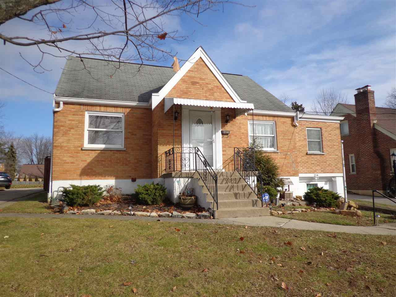 Photo 1 for 214 James Ave Erlanger, KY 41018