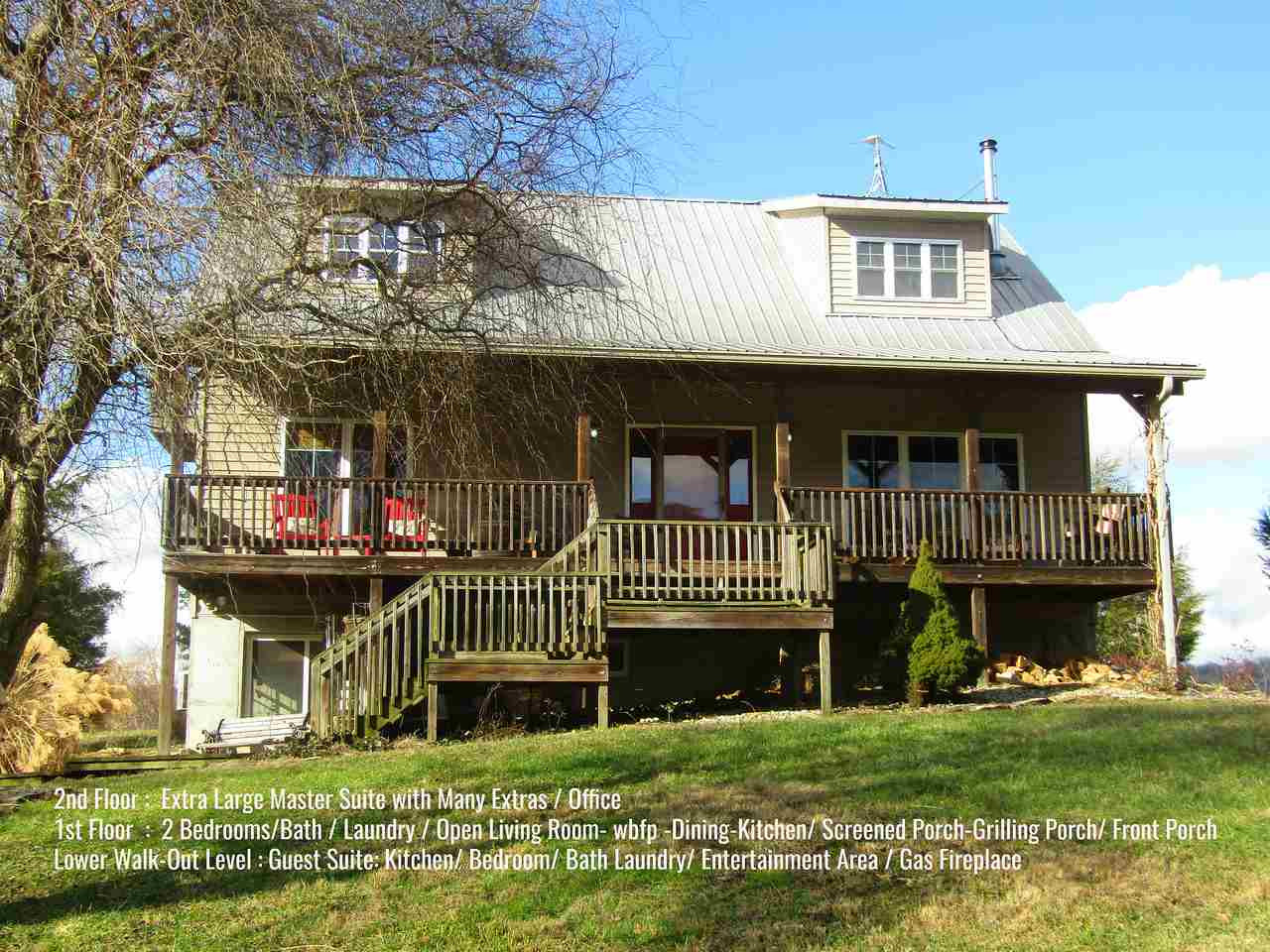 505 EAGLE VALLEY RD Sanders, KY