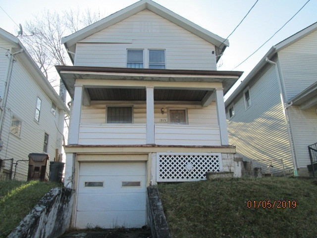 Photo 1 for 713 W 33rd St Covington, KY 41015