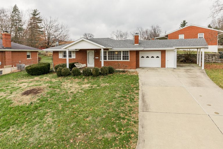Photo 1 for 517 Timberlake Ave Erlanger, KY 41018