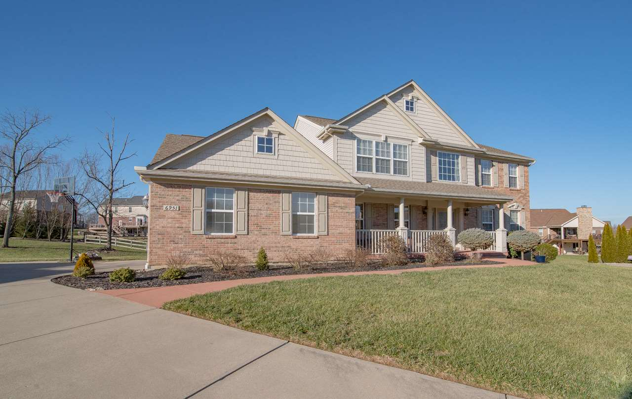 Photo 1 for 6951 Ginseng Ct Burlington, KY 41005