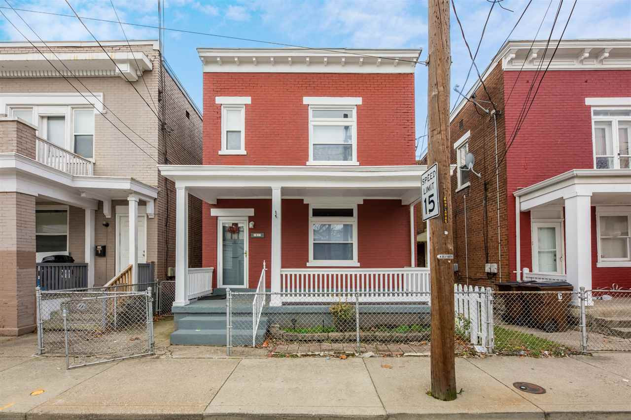 Photo 1 for 1821 Pearl St Covington, KY 41014