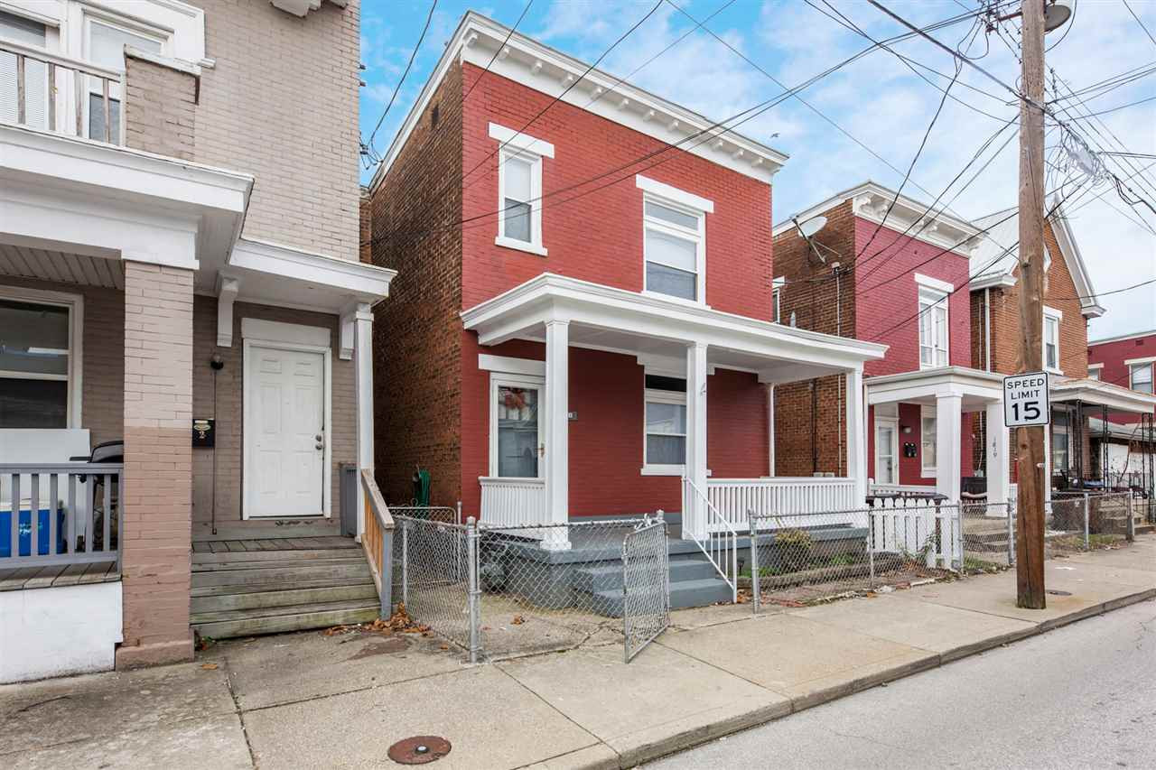 Photo 2 for 1821 Pearl St Covington, KY 41014