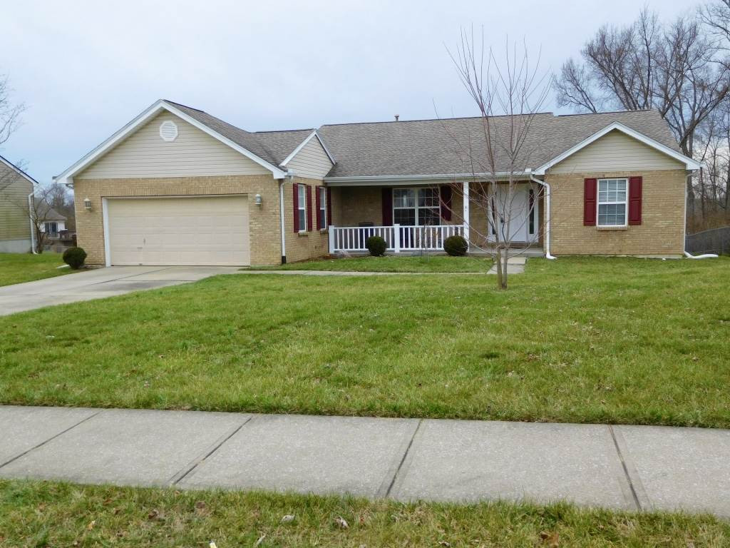 Photo 1 for 10452 Calvary Rd Independence, KY 41051