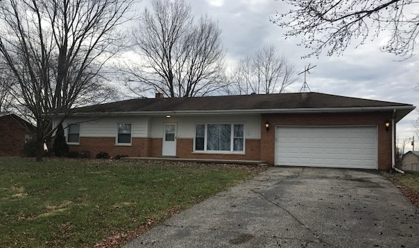 Photo 1 for 225 Shady Ln Crittenden, KY 41030