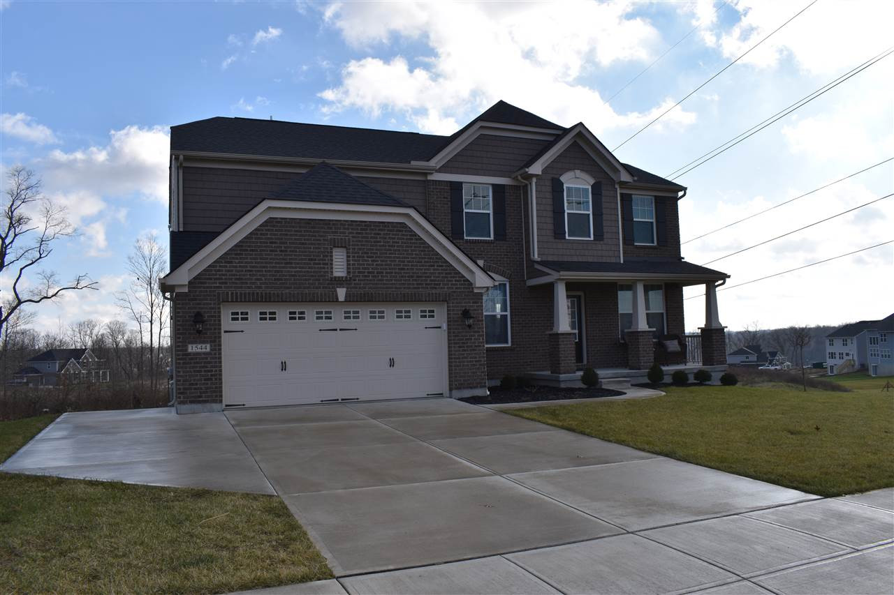 Photo 2 for 1544 Twinridge Way Independence, KY 41051