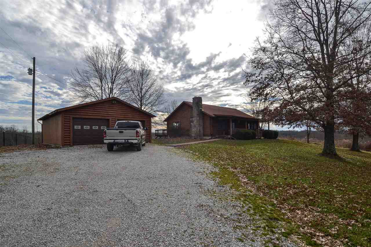 Photo 1 for 9060 Ky Highway 16 Verona, KY 41092