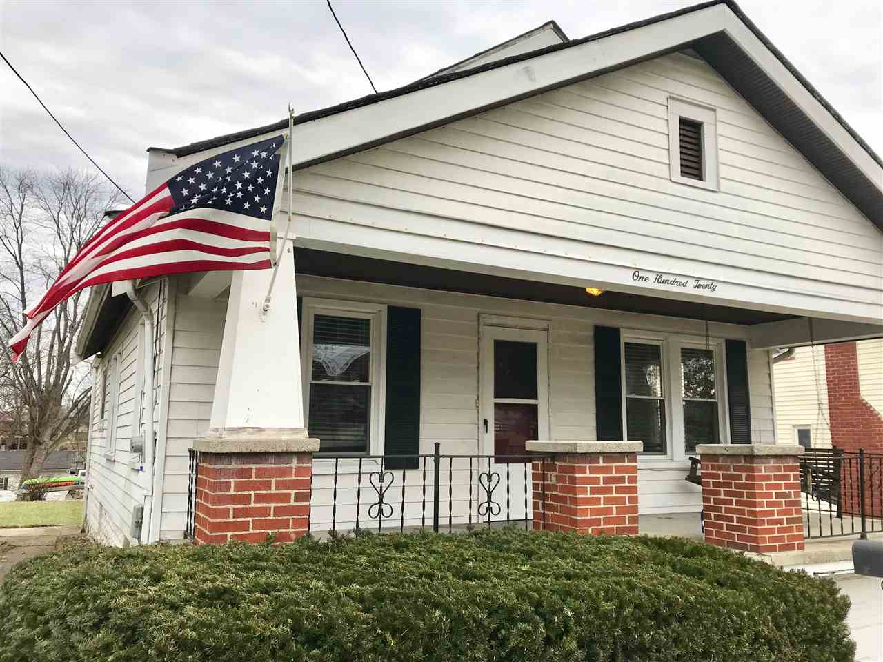 Photo 1 for 120 Timberlake Ave Erlanger, KY 41018