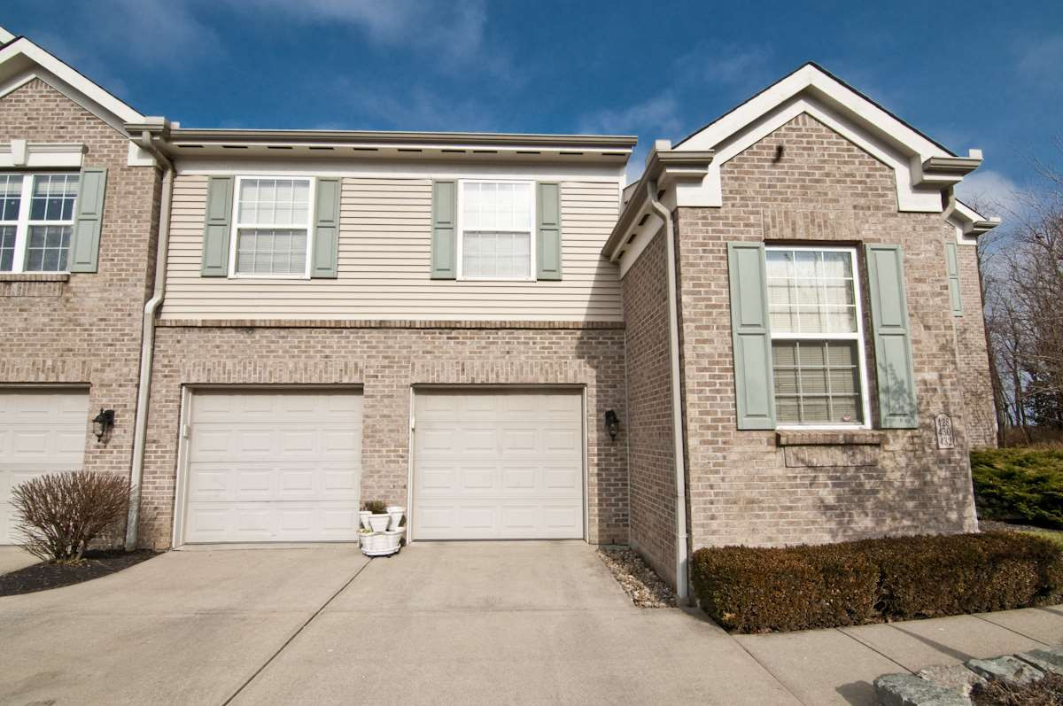 Photo 3 for 428 Pinnacle Way Ludlow, KY 41016