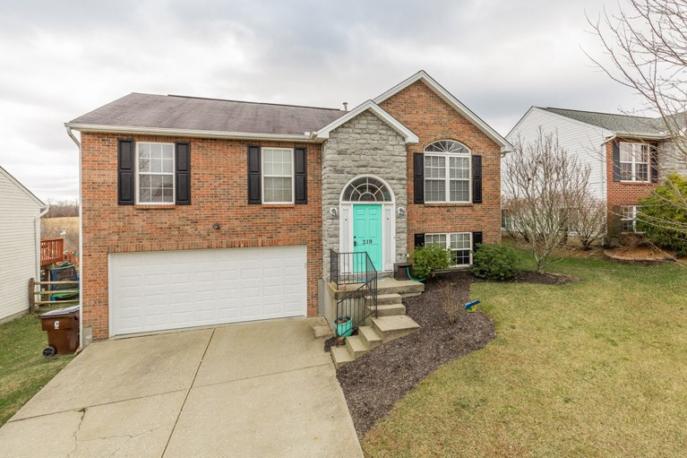 Photo 1 for 219 Tando Way Covington, KY 41017