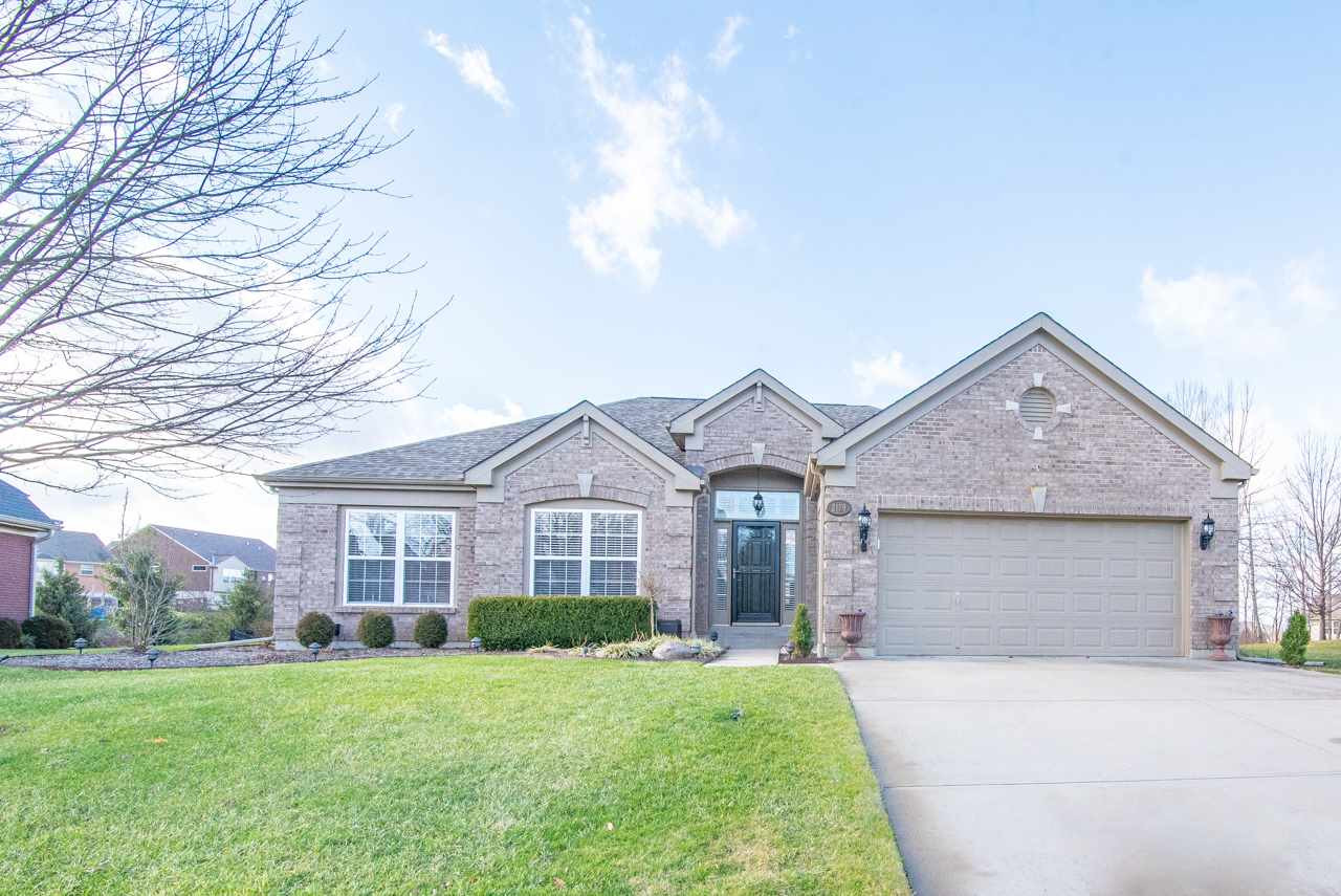 Photo 1 for 2179 Lumberjack Dr Hebron, KY 41048