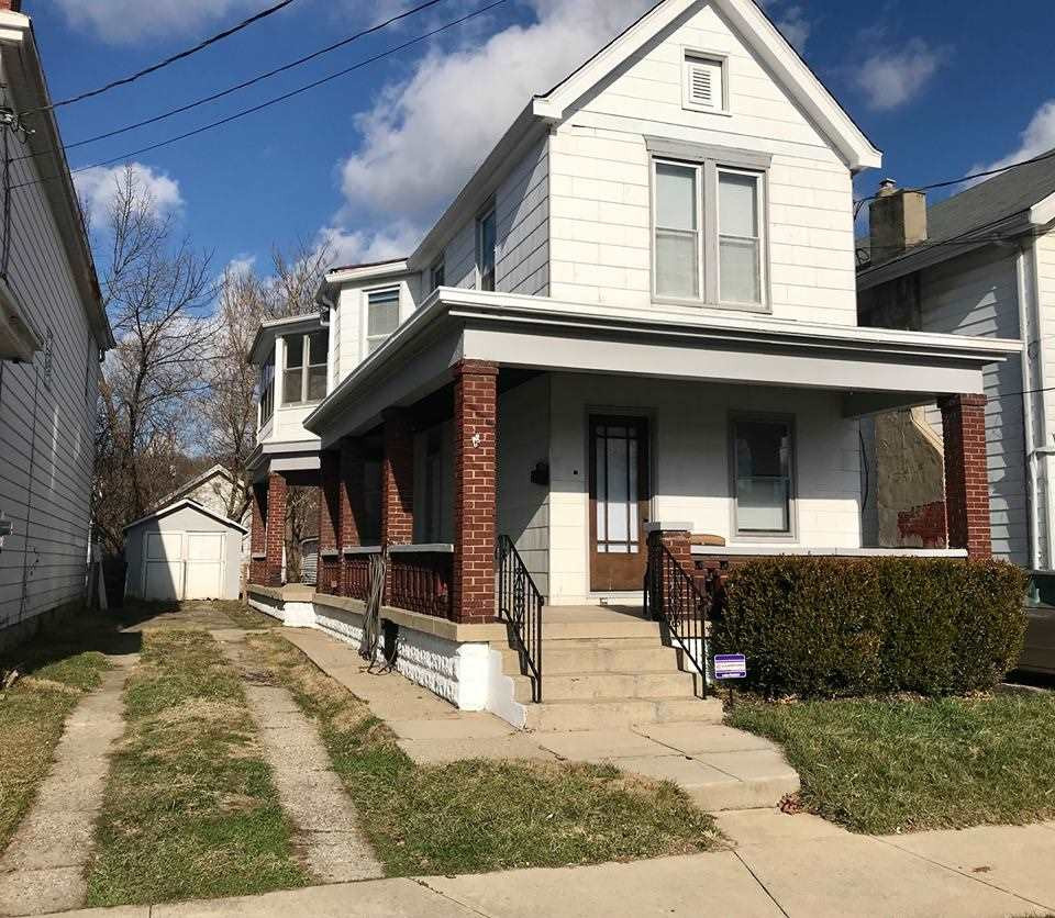 Photo 2 for 308 W 34th Latonia, KY 41015