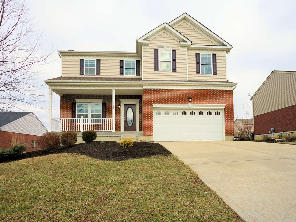 Photo 1 for 3130 Tennyson Pl Independence, KY 41051
