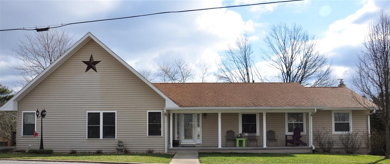 Photo 1 for 113 Oriole St Carlisle, KY 40311