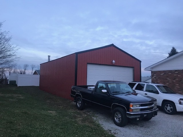 Photo 2 for 8013 Stonelick Rd. Maysville, KY 41056