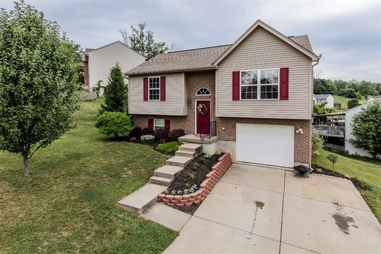 Photo 1 for 3354 Cedar Tree Lane Erlanger, KY 41018