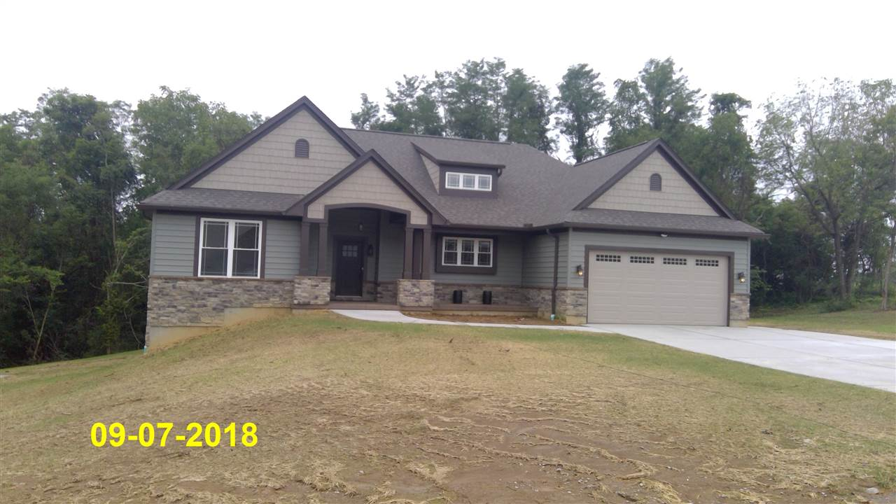 Photo 1 for 11758 Staffordsburg Rd Independence, KY 41051