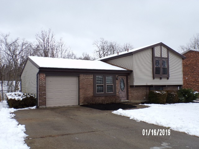 Photo 1 for 7697 Banklick St Florence, KY 41042