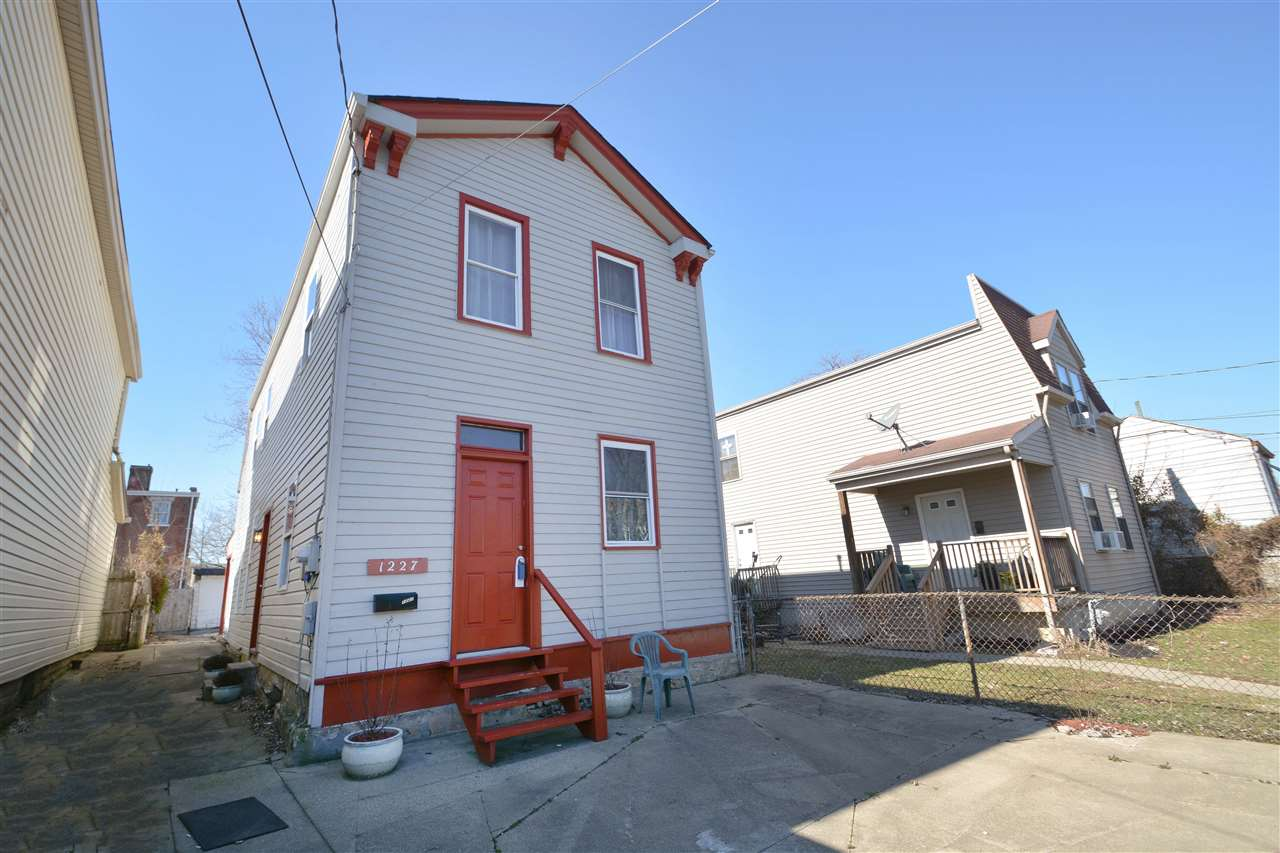 Photo 1 for 1227 Russell St Covington, KY 41011