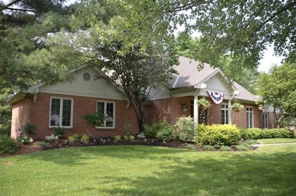 Photo 1 for 861 Rosewood Dr Villa Hills, KY 41017