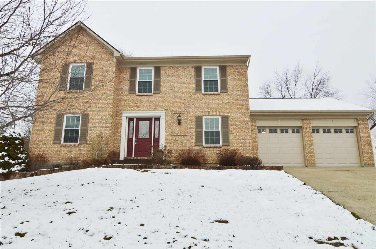 Photo 1 for 1196 Constitution Dr Independence, KY 41051